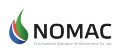 NOMAC  logo