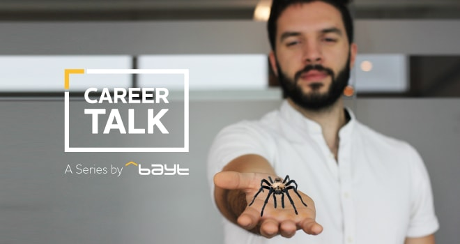 Career Talk Episode 29: What Are Your Weaknesses?